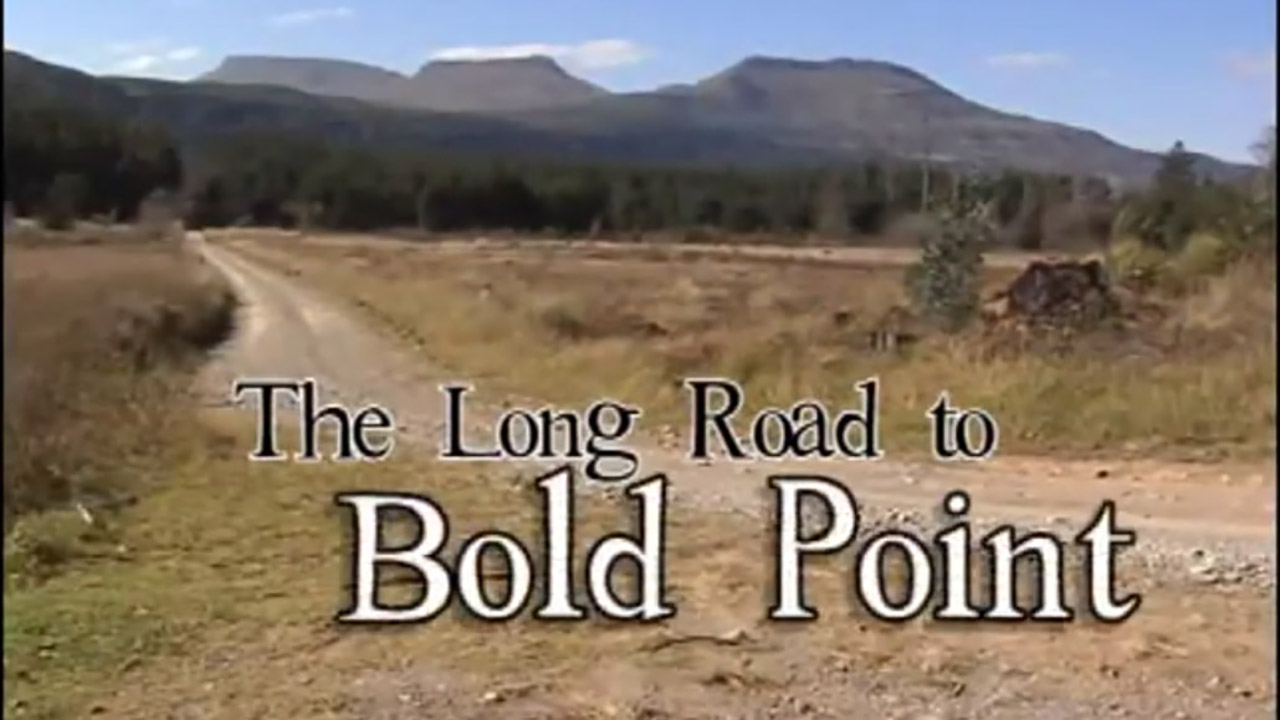 The Long Road to Bold Point (2009)